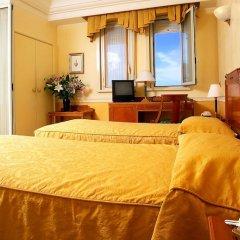 Hellenia Yachting Hotel Джардини Наксос комната для гостей фото 7