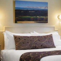 Отель Fairley Motor Lodge Новая Зеландия, Нейпир - отзывы, цены и фото номеров - забронировать отель Fairley Motor Lodge онлайн комната для гостей фото 3
