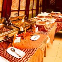 Отель Jad Hotel Suites Иордания, Амман - отзывы, цены и фото номеров - забронировать отель Jad Hotel Suites онлайн питание
