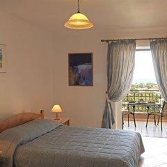 Отель Century Resort комната для гостей фото 2