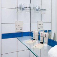 Отель MORTENSEN Мальме ванная фото 2