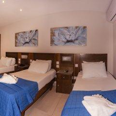 Отель Cerviola Hotel Мальта, Марсаскала - отзывы, цены и фото номеров - забронировать отель Cerviola Hotel онлайн комната для гостей фото 4