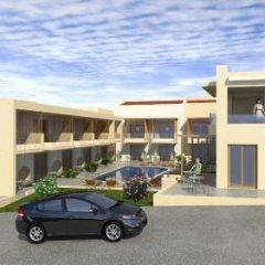 Отель Pefki Deluxe Residences Греция, Пефкохори - отзывы, цены и фото номеров - забронировать отель Pefki Deluxe Residences онлайн фото 25