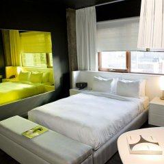 Отель Zero 1 Montreal Канада, Монреаль - отзывы, цены и фото номеров - забронировать отель Zero 1 Montreal онлайн комната для гостей фото 3
