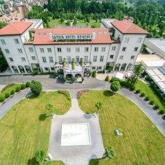 Отель Savoia Hotel Regency Италия, Болонья - 1 отзыв об отеле, цены и фото номеров - забронировать отель Savoia Hotel Regency онлайн фото 6