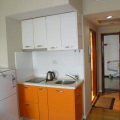 Отель Beijing Eletel Apartment Китай, Пекин - отзывы, цены и фото номеров - забронировать отель Beijing Eletel Apartment онлайн фото 8