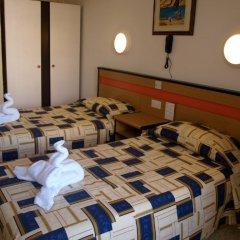 The St. George's Park Hotel комната для гостей