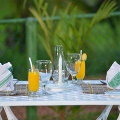 Отель Rajarata Lodge Шри-Ланка, Анурадхапура - отзывы, цены и фото номеров - забронировать отель Rajarata Lodge онлайн питание