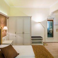 Hotel Windsor Меран комната для гостей фото 3
