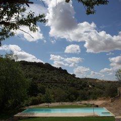 Colmeal Countryside Hotel бассейн
