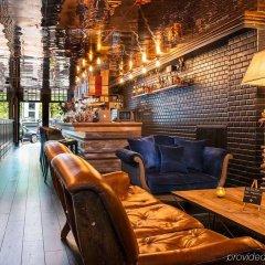 Отель Max Brown Hotel Canal District Нидерланды, Амстердам - отзывы, цены и фото номеров - забронировать отель Max Brown Hotel Canal District онлайн интерьер отеля
