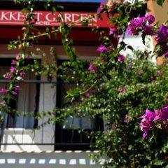 Akkent Garden Hotel фото 4