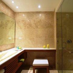 Отель The Reef 28 All Inclusive - Adults Only ванная фото 2