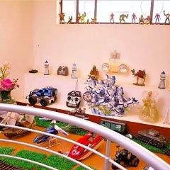 Отель Zen Rooms Baywalk Palawan Филиппины, Пуэрто-Принцеса - отзывы, цены и фото номеров - забронировать отель Zen Rooms Baywalk Palawan онлайн фото 7