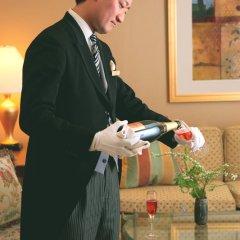 Отель Seiyo Ginza Япония, Токио - отзывы, цены и фото номеров - забронировать отель Seiyo Ginza онлайн интерьер отеля фото 3