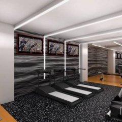 Отель The G Suites фитнесс-зал фото 3