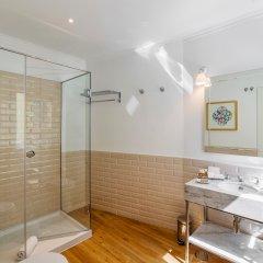 Отель Infante Sagres Португалия, Порту - отзывы, цены и фото номеров - забронировать отель Infante Sagres онлайн ванная