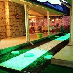 Отель Adres Alacati Otel Чешме фото 3
