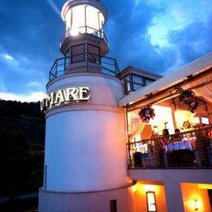Парк-отель Porto Mare развлечения