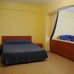 Отель Kla And Xhu Resort комната для гостей