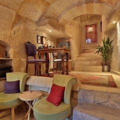 Elaa Cave Hotel интерьер отеля