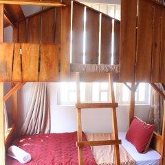Tree House Hostel Далат удобства в номере