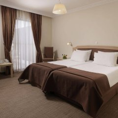 Отель Airotel Parthenon Афины комната для гостей фото 5