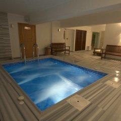 Alesta Yacht Hotel бассейн фото 2