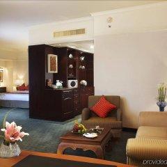 Отель Swissotel Bangkok Ratchada спа