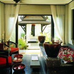 Отель JW Marriott Phuket Resort & Spa Таиланд, Пхукет - 1 отзыв об отеле, цены и фото номеров - забронировать отель JW Marriott Phuket Resort & Spa онлайн спа