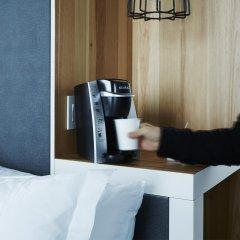 Alt Hotel Winnipeg удобства в номере