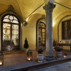 Отель Palazzo Di Camugliano вид на фасад