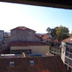 Отель Residencial Portuguesa фото 8