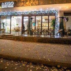 Отель Metro Hotel Tirana Албания, Тирана - отзывы, цены и фото номеров - забронировать отель Metro Hotel Tirana онлайн