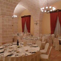 Отель Tenuta Santicuti Верноле помещение для мероприятий фото 2