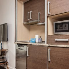 Отель Sweet Inn Apartments - Fira Sants Испания, Барселона - отзывы, цены и фото номеров - забронировать отель Sweet Inn Apartments - Fira Sants онлайн сейф в номере