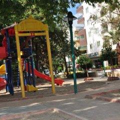 Апарт Отель ALMERA PARK детские мероприятия фото 2