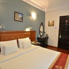 A25 Hotel - 96 Hai Ba Trung комната для гостей фото 3