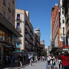 Отель Apto. De Diseno Puerta Del Sol 9 фото 3