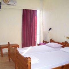 Отель Bristol Hotel & Apartments Греция, Кос - отзывы, цены и фото номеров - забронировать отель Bristol Hotel & Apartments онлайн комната для гостей фото 2