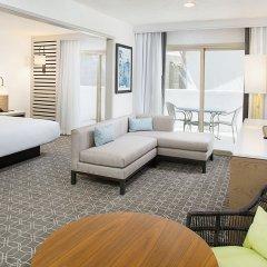 Отель Santa Barbara House комната для гостей фото 4