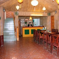 Sapa Sunflower Hotel гостиничный бар