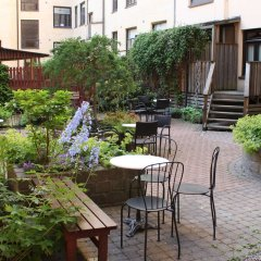 Отель Lorensberg Швеция, Гётеборг - отзывы, цены и фото номеров - забронировать отель Lorensberg онлайн фото 2