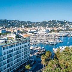 Radisson Blu 1835 Hotel & Thalasso, Cannes фото 6