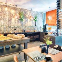 Leonardo Boutique Hotel Berlin City South питание