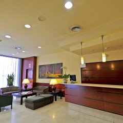 Отель Glories Испания, Барселона - - забронировать отель Glories, цены и фото номеров интерьер отеля