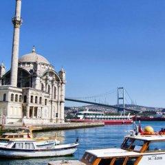 Elite Marmara Bosphorus Suites Турция, Стамбул - 2 отзыва об отеле, цены и фото номеров - забронировать отель Elite Marmara Bosphorus Suites онлайн приотельная территория