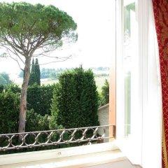 Отель Villa Quiete Монтекассино комната для гостей фото 2