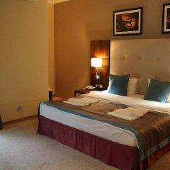 Апарт-отель Форвард 4* Стандартный номер с различными типами кроватей фото 9