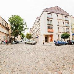 Отель Apartamenty Design Stary Rynek пляж